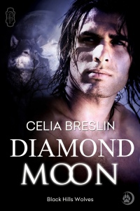 Diamond Moon, Celia Breslin