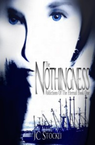 The Nothingness (digital cover)7.4.15