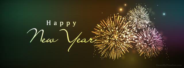 Happy New Year Images Facebook Covers 1