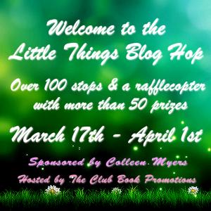 Blog Hop Face Book Post