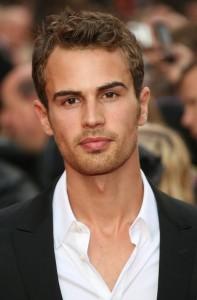 Theo-James